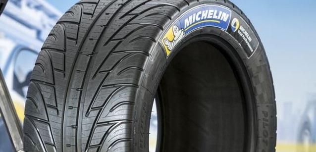 Nuova gomma Michelin da bagnato - 24 ORE LE MANS - ITALIARACING.net