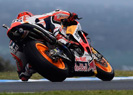 Phillip Island - Qualifica<br />Marquez in pole, Iannone quarto