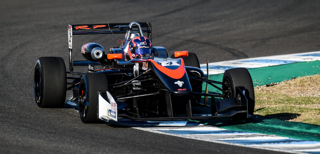 Jerez, qualifica 2<br />In volata altra pole per Drugovich