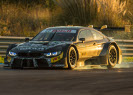 BMW e Audi all'Estoril<br />per i primi test con le auto DTM 2019