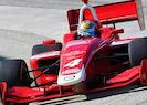 DeMelo torna in IndyLights<br />nei test debutta Falchero