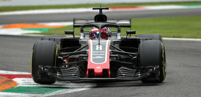 "Squalifica Haas a Monza<br />Steiner: ""Renault ha rotto i patti"""