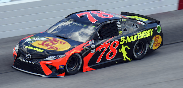 Furniture Row chiude da campione<br />Truex verso Joe Gibbs Racing