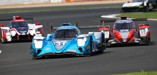 Anche Kim-Enqvist-French per Algarve