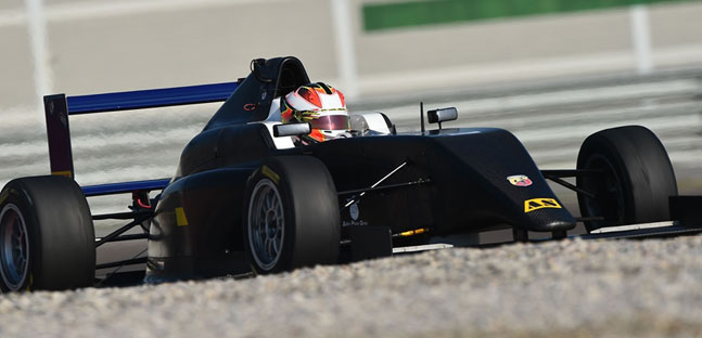Freymuth si unisce ad AS Motorsport