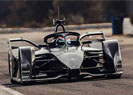 Porsche prosegue i test,<br />la novità è l'ex F1 Hartley