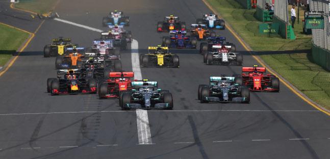Formula Uno 2020 Calendario.Ufficiale Il Calendario F1 2020 Stagione Da Record Con 22