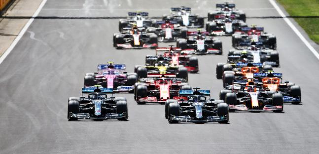 Calendario F1 2021, ecco la bozza: 23 Gran Premi, ma non c'è il