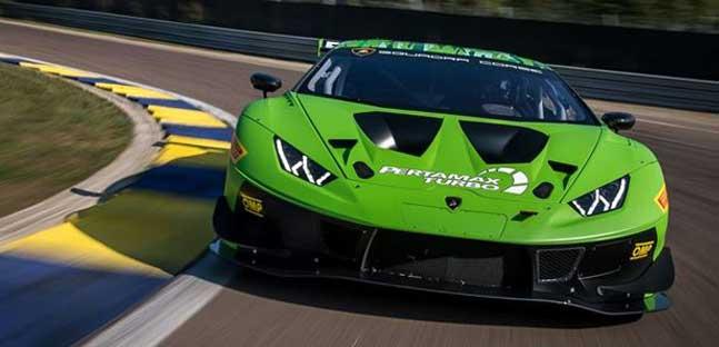 Lamborghini annuncia i piloti 2021 La sorpresa è il ...
