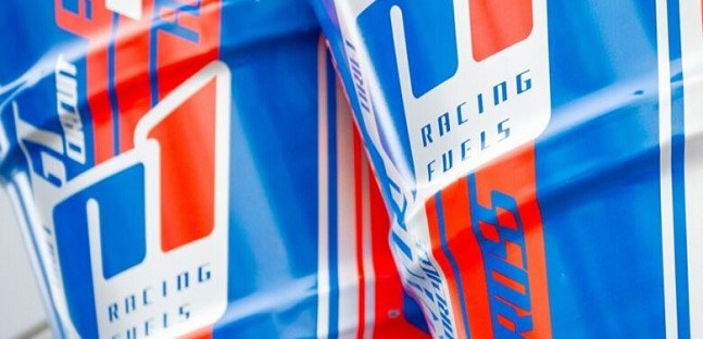 Arriva il Biocarburante sostenibile<br />P1 Racing Fuels fornitore unico