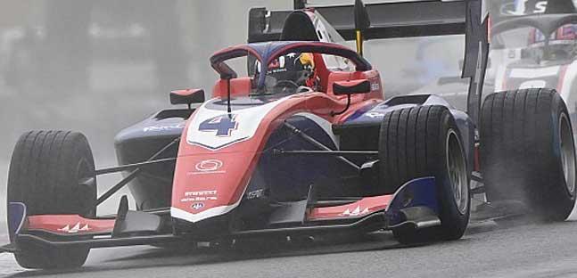 Le Castellet - Gara 3<br />Doohan funambolo vince per Trident