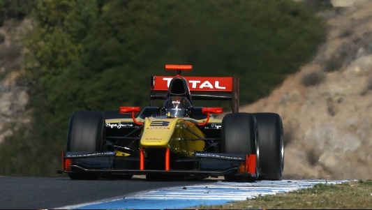 Test a Jerez - 6° turno LIVE<br> prove di long run per tutti