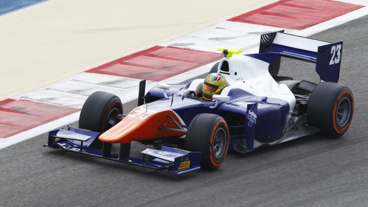 Al Sakhir – 6° turno<br>Abt ultimo leader, Cecotto terzo