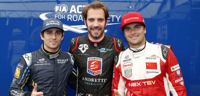 Miami - qualifica<br />Seconda pole per Vergne