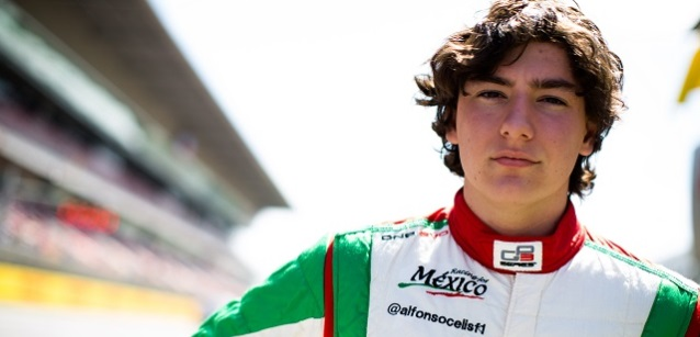 Celis entra nel programma Force India